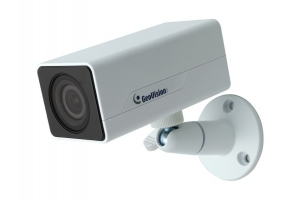 GV-EBX2100-2F - Kamera IP minibox 2 Mpx 3,8 mm